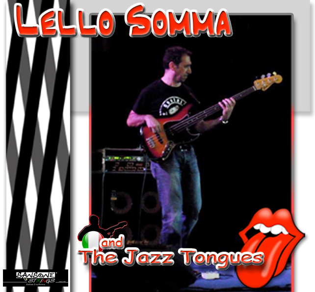 Lello Somma and Jazz Tongues - Concert